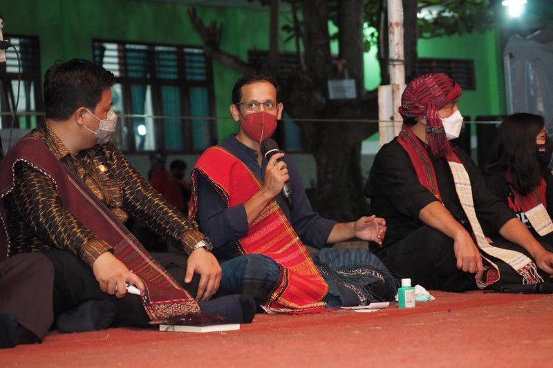 Pembelajaran musik tradisi akan dimasukkan dalam program pendidikan