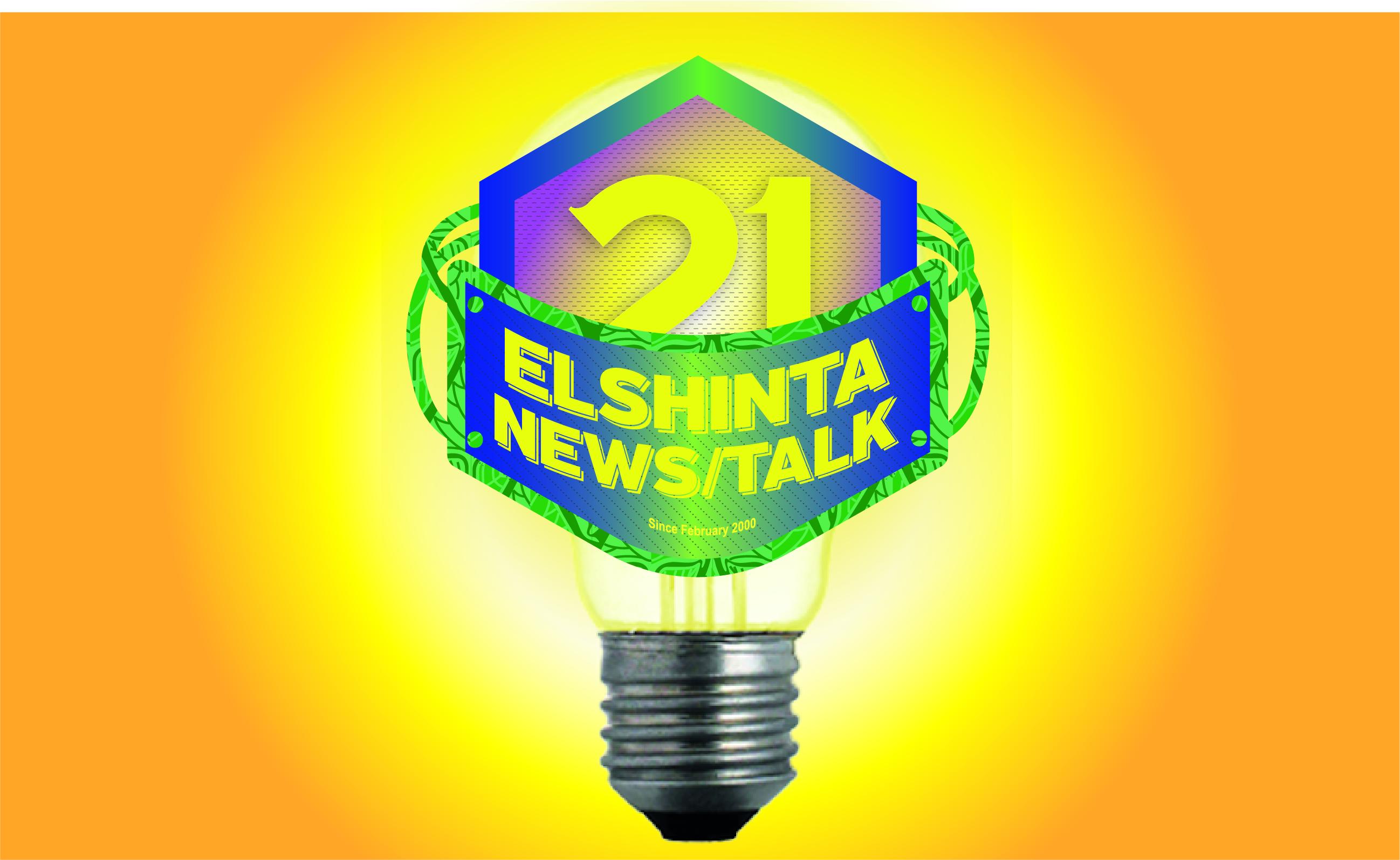 21 Tahun Elshinta News/Talk, Tetap MENYALA di Tengah Pandemi