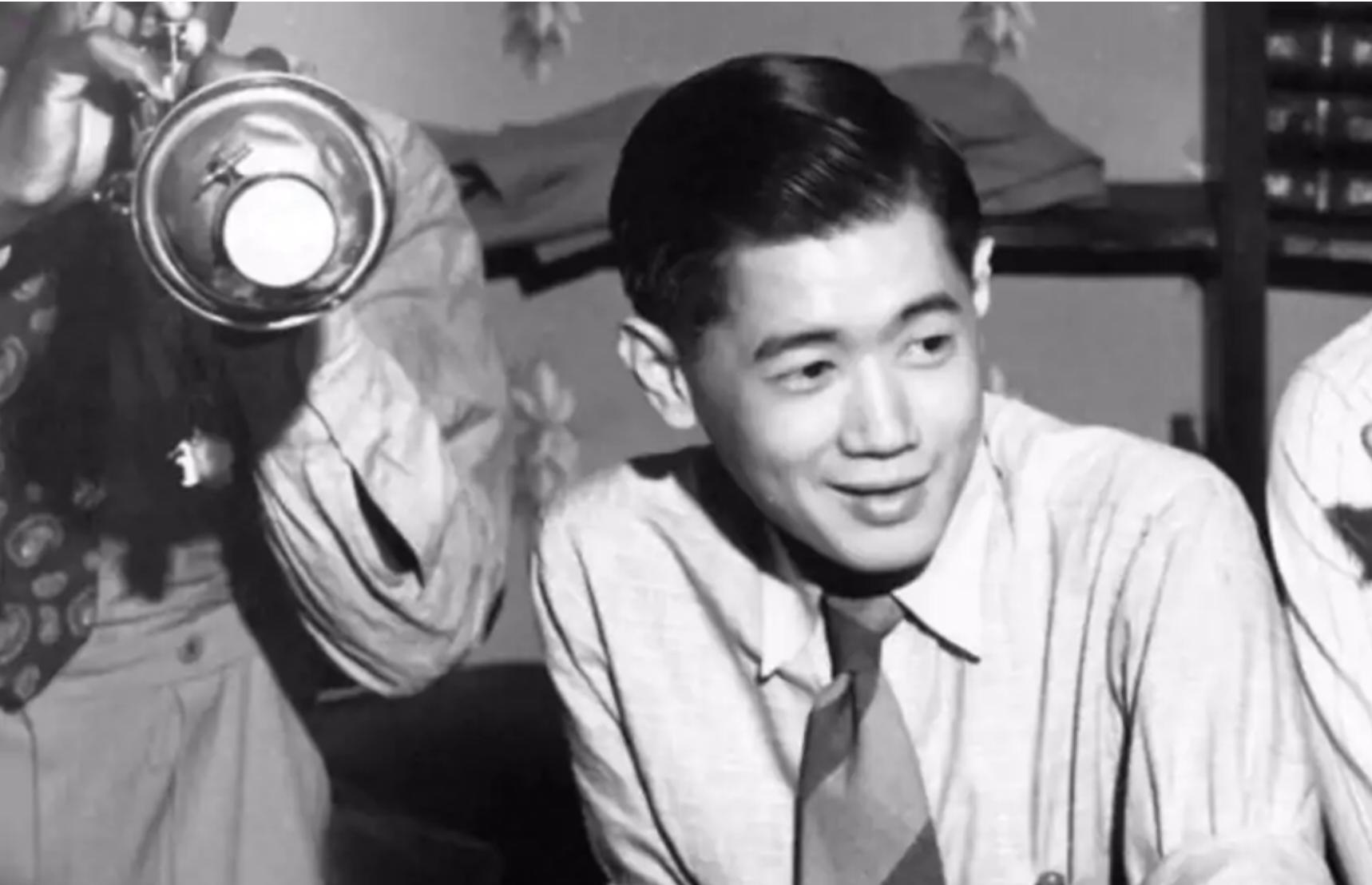 Harry Lim, Warga Indonesia yang Jadi Produser Jazz di Amerika