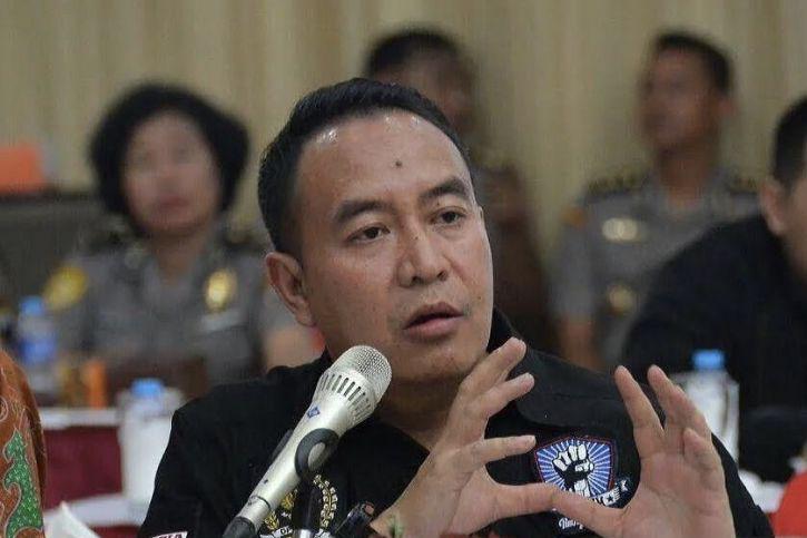 Anggota DPR dukung Polri tindak tegas personil lakukan kekerasan