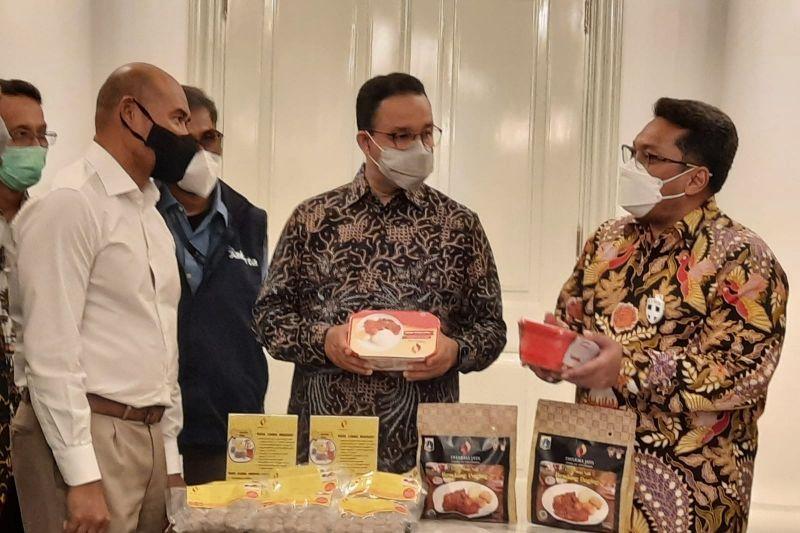DKI-NTT jalin lagi kerja sama pengadaan sapi untuk Jakarta
