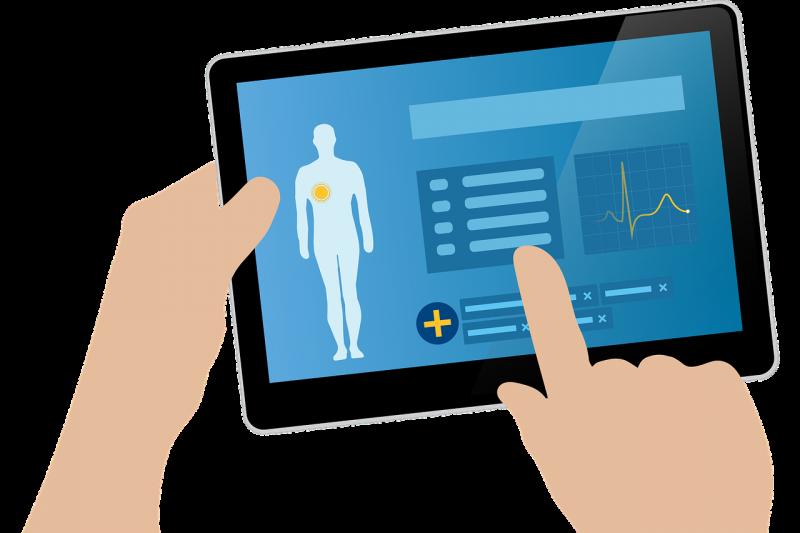 Kemenkes targetkan aplikasi rekam medis hadir tahun depan
