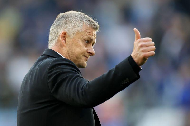 Ole Gunnar Solskjaer akui Manchester United tertinggal dari Liverpool