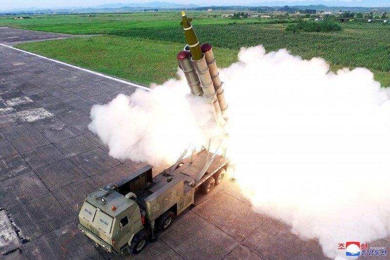AS ke Korea Utara: saatnya untuk pembicaraan berkelanjutan, substantif