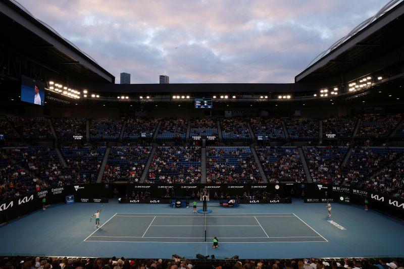 PM bolehkan petenis tak bervaksin ikuti Australian Open