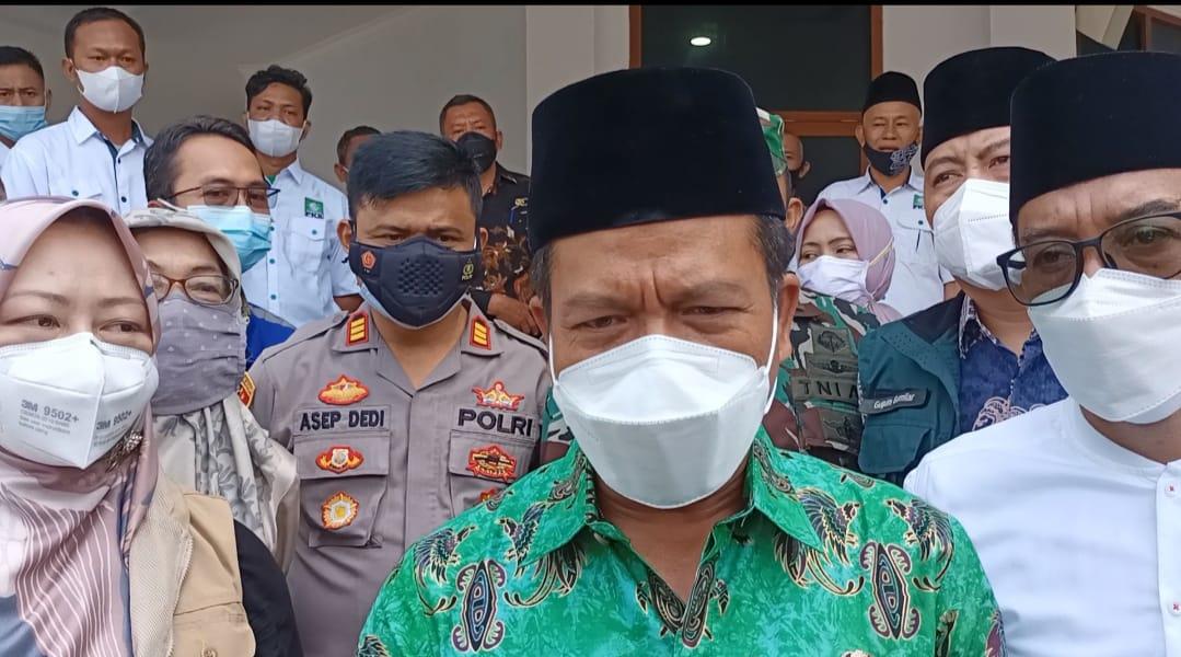 Pemkab Bandung akan bangun 12 sekolah jenjang sekolah menengah pertama
