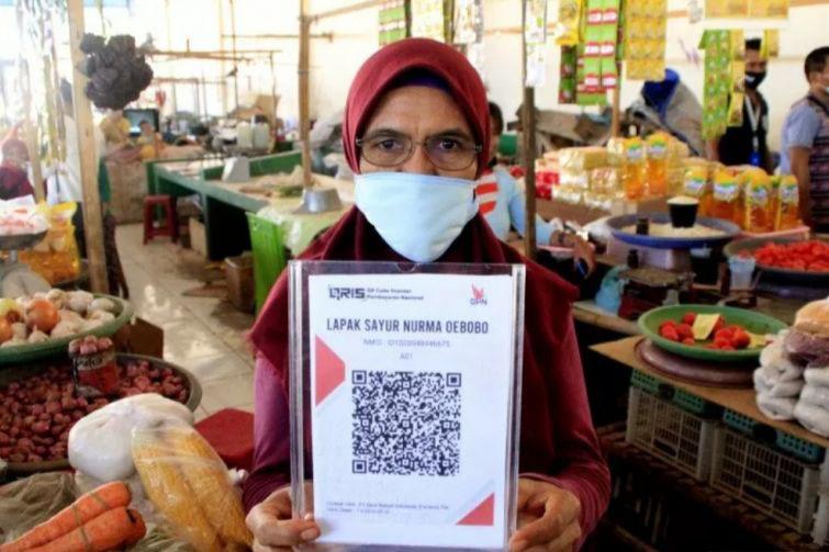 BI NTT targetkan perluas QRIS untuk retribusi semua pasar Kota Kupang