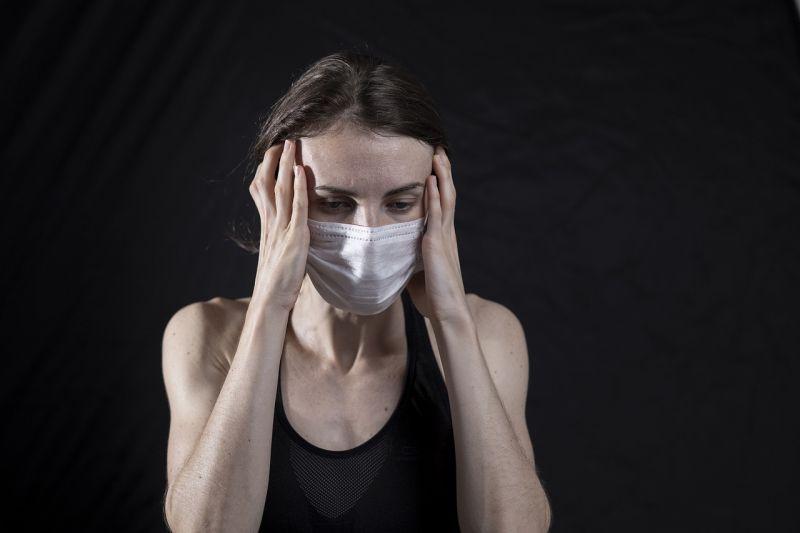 Kendalikan stres bisa bantu cegah kanker payudara