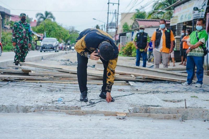 Akademisi: Kota Medan butuh perbaikan infrastruktur jalan