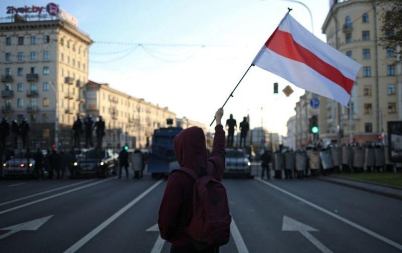 Dubes Prancis diminta pulang dari Belarus