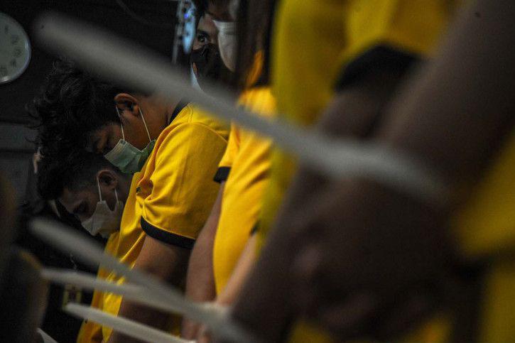 Polres Tanjungpinang mulai selidiki pinjaman online ilegal