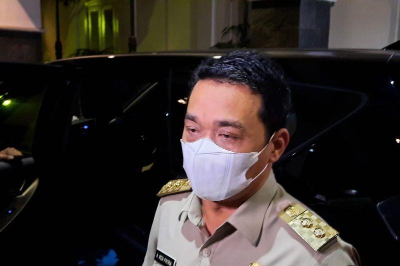 Wagub DKI Jakarta: Pengemudi jadi tersangka kecelakaan Transjakarta
