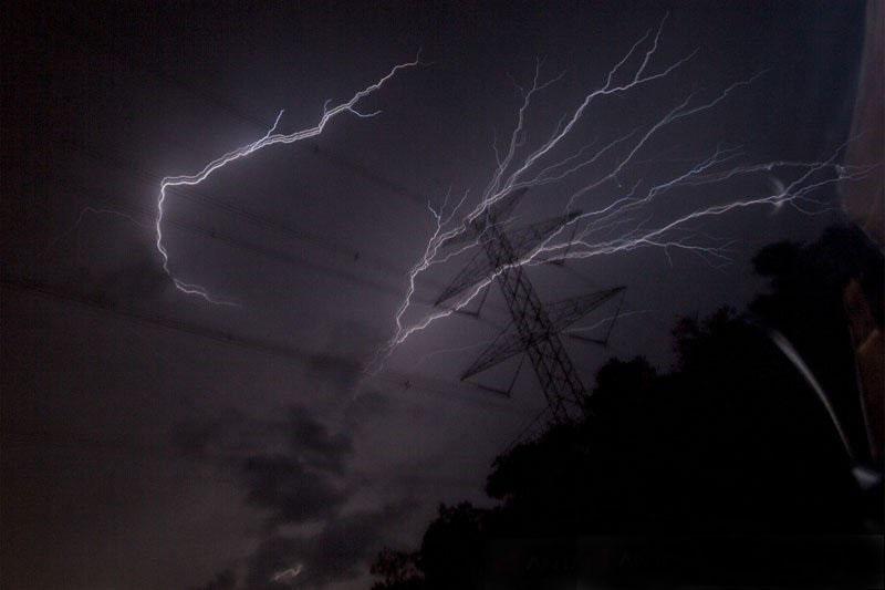 BMKG: Hampir seluruh wilayah di Sulteng diguyur hujan lebat