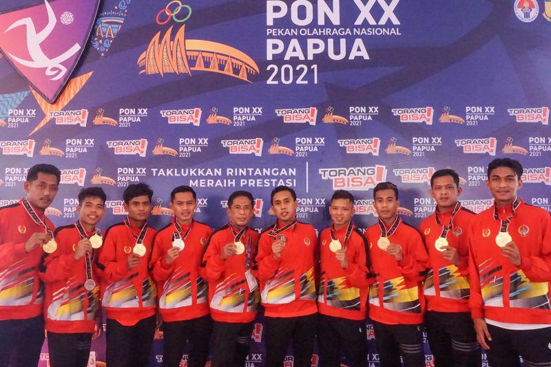 29 cabang olahraga PON Papua telah rampung