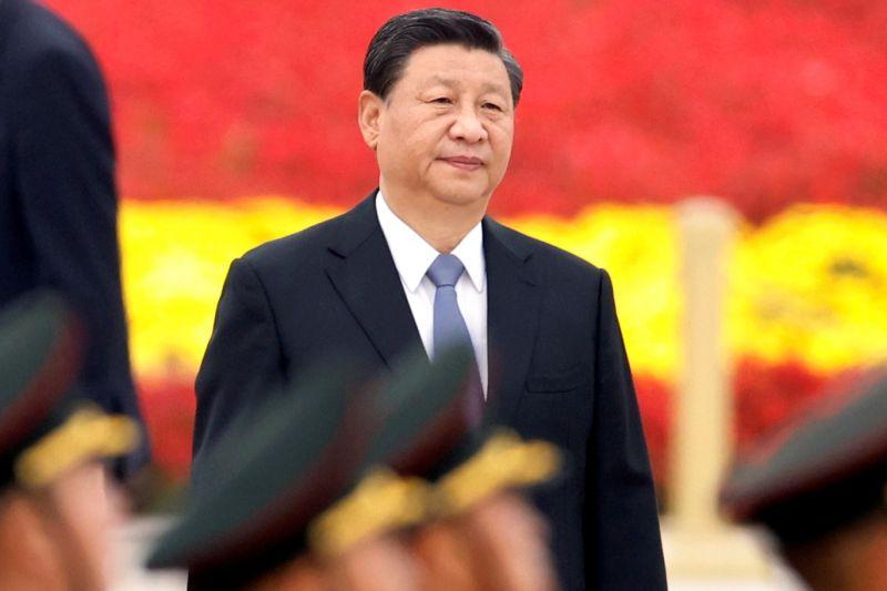 Xi Jinping janji China akan selalu menjunjung perdamaian dunia