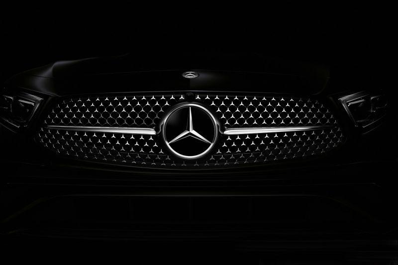 Mercedes-Benz masuk ke daftar `Best Global Brands 2021`