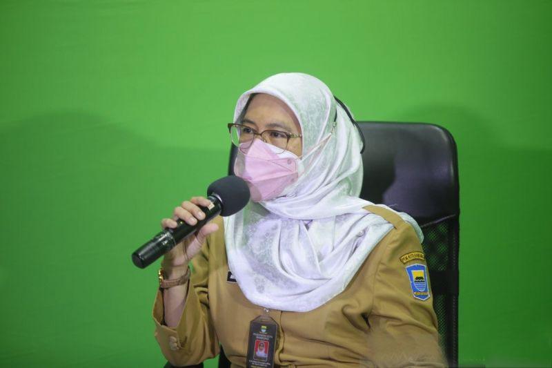 Dinkes: Kasus aktif di Bandung naik karena tambahan dari PTM