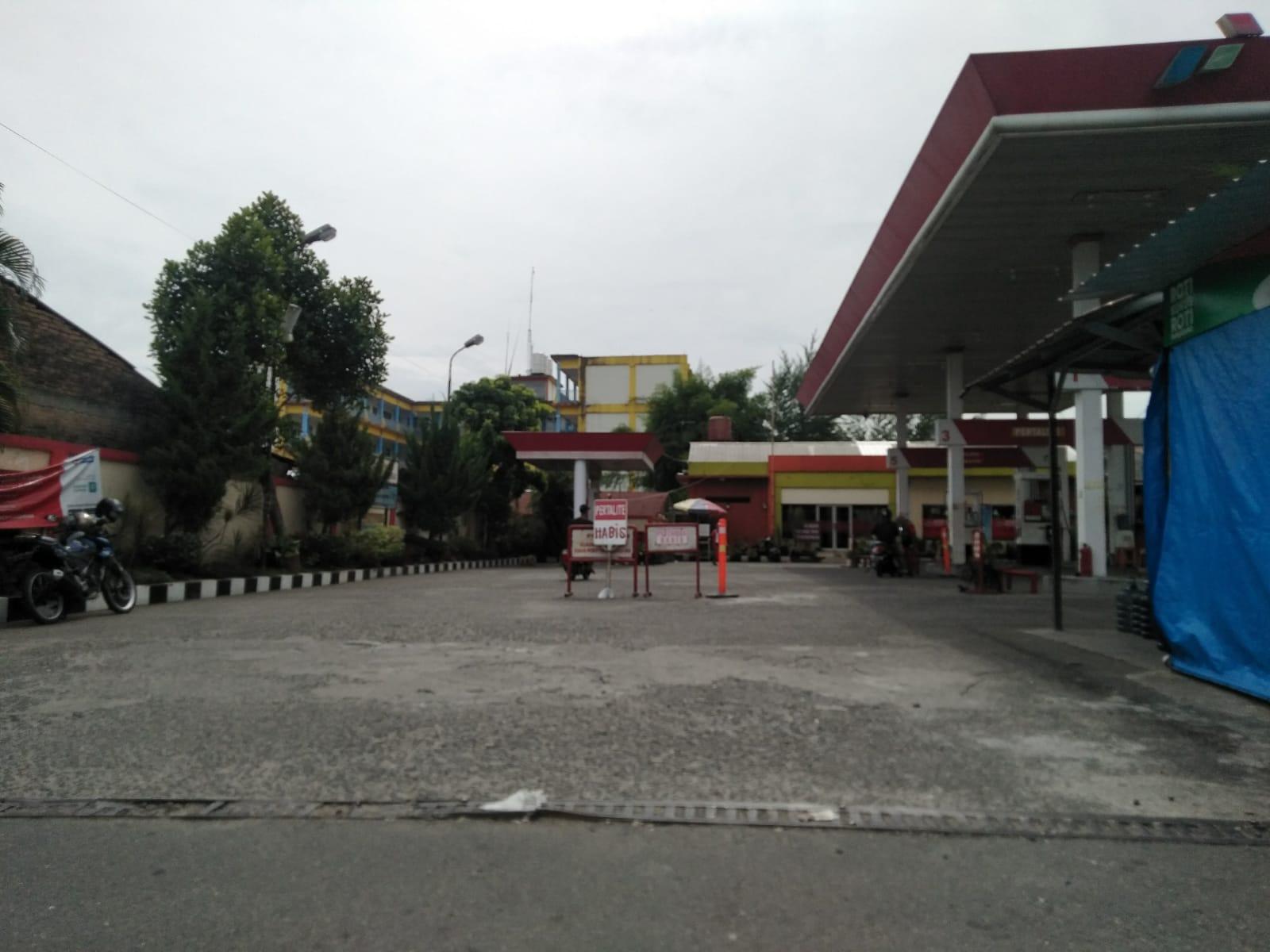 Pertamina Pata Niagapastikan stok BBM aman di Sumut
