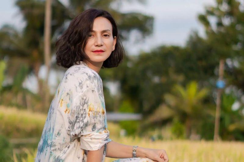 Wanda Hamidah ajak perempuan rajin periksa payudara