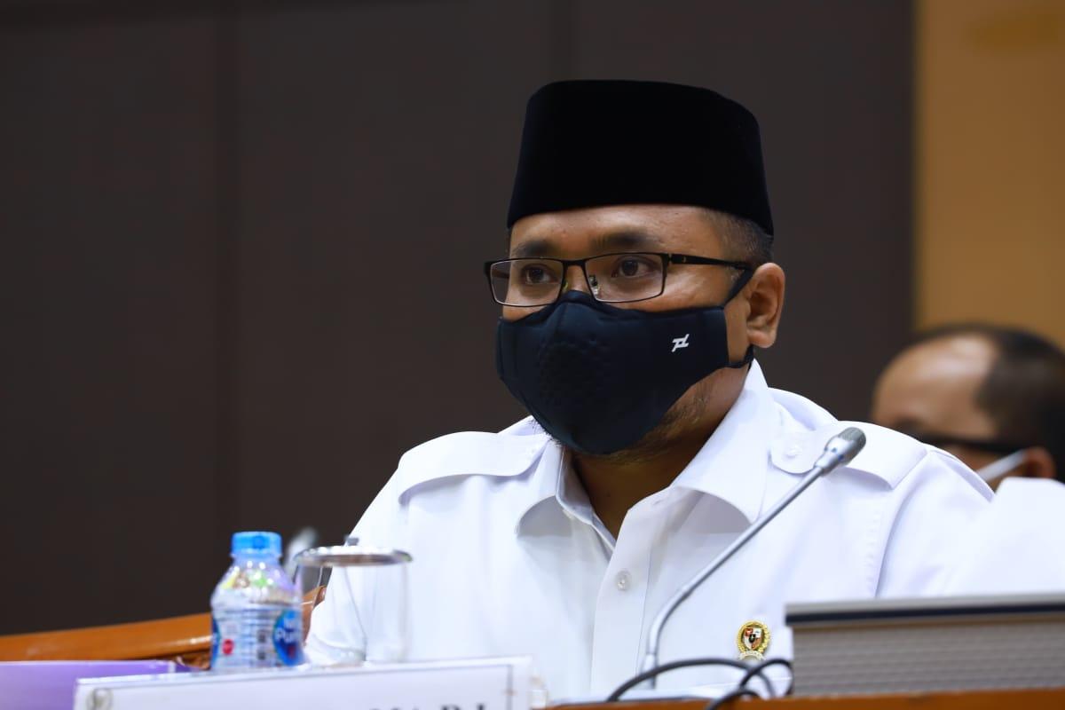 Timbulkan kegaduhan, PB Mathla`ul Anwar sesalkan pernyataan Menag