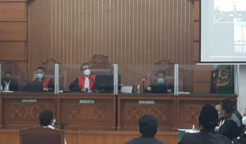 JPU jerat terdakwa `Unlawful Killing` dengan pasal pembunuhan