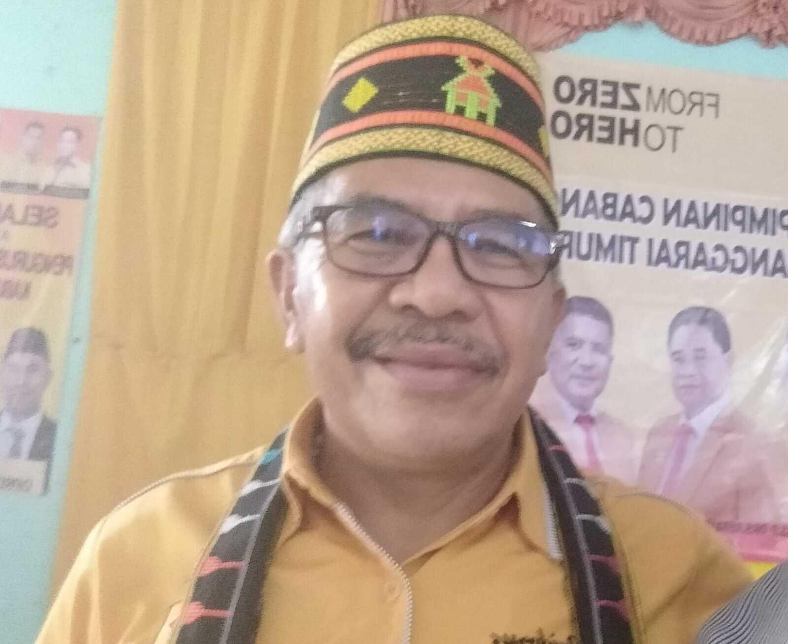 Kader Hanura siap maju di Pilkada Manggarai 2024