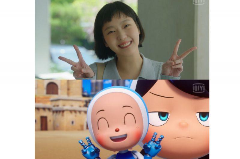 Empat daya tarik drama Korea `Yumi`s Cells`, adaptasi webtoon ternama