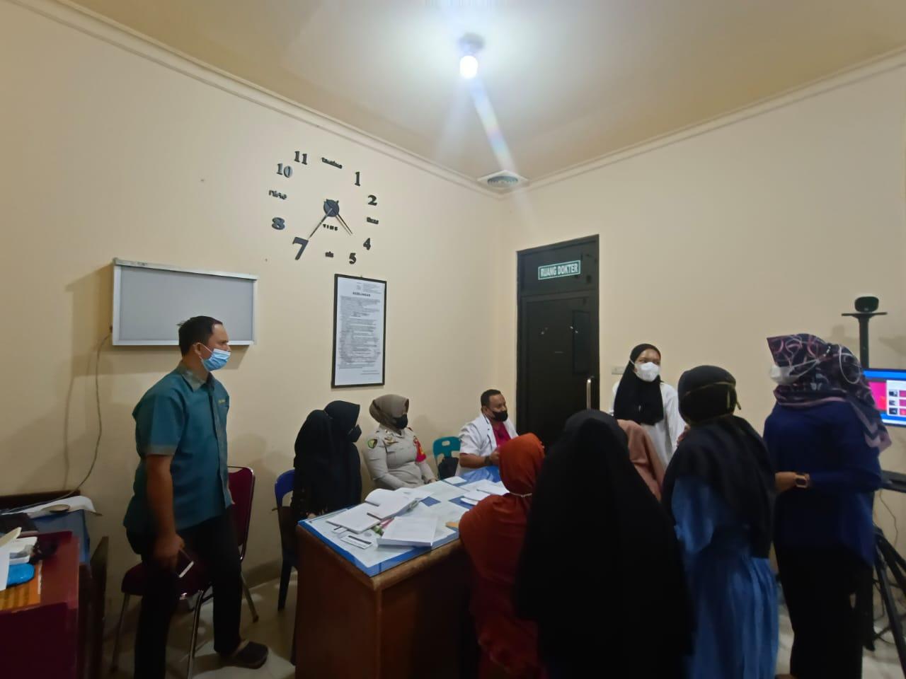 Polda Aceh pro aktif selidiki kasus dugaan percobaan rudapaksa