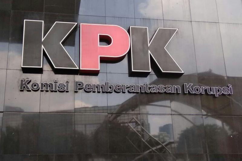 KPK lakukan OTT di Sumatera Selatan