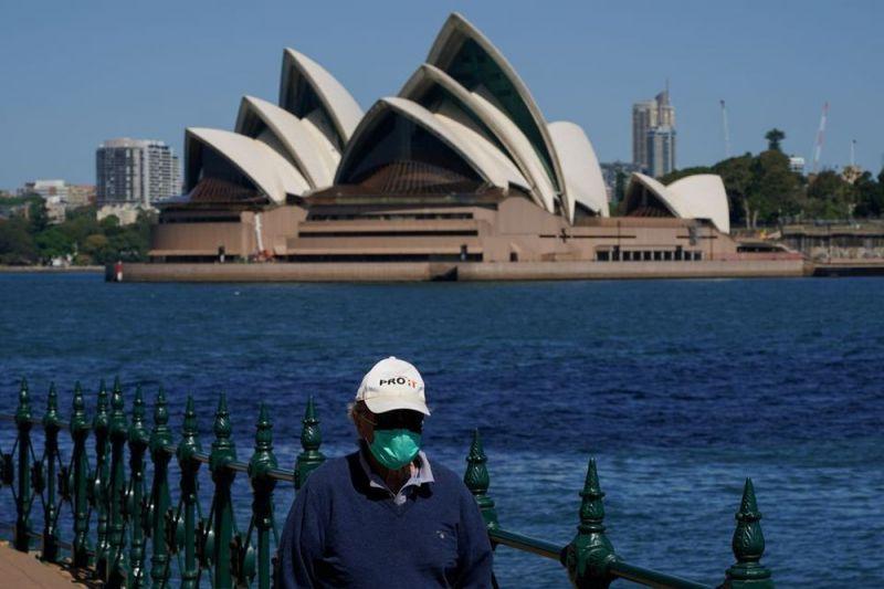 Sydney akan dibuka lagi Senin setelah 100 hari `lockdown`