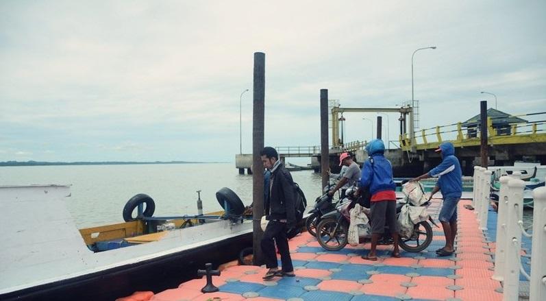 Penyeberangan Nunukan-Tawau, Malaysia segera dibuka