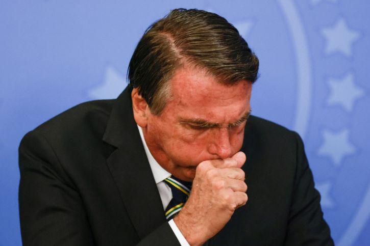 Komite Senat Brazil setujui laporan agar Presiden Bolsonaro didakwa