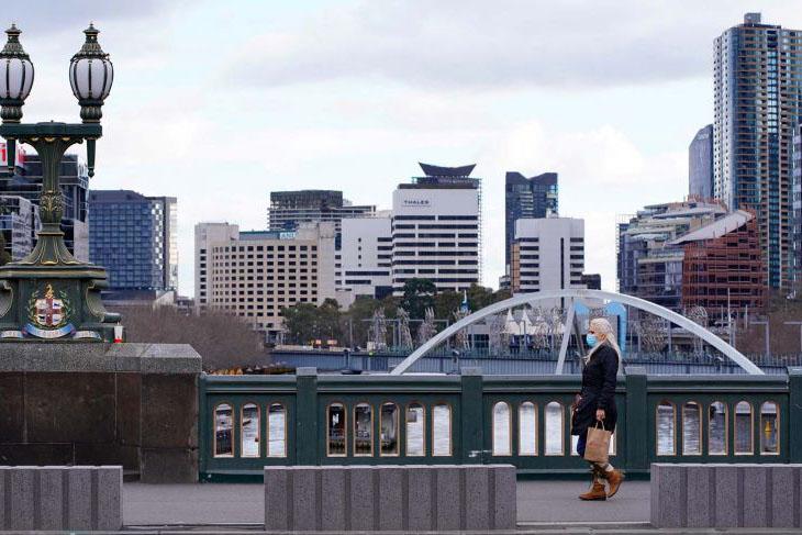 Melbourne siap keluar dari `lockdown` COVID terlama di dunia