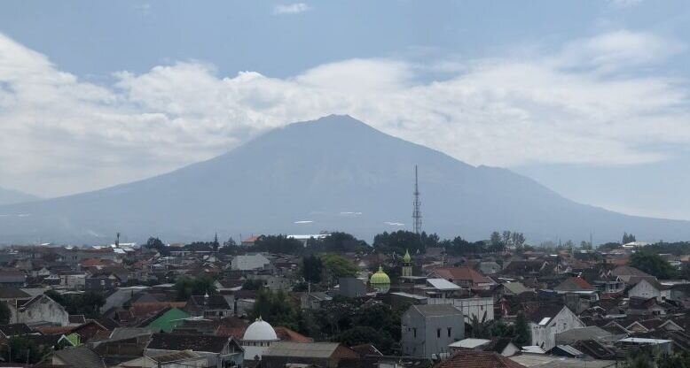 Pendakian Gunung Arjuno-Welirang kembali ditutup