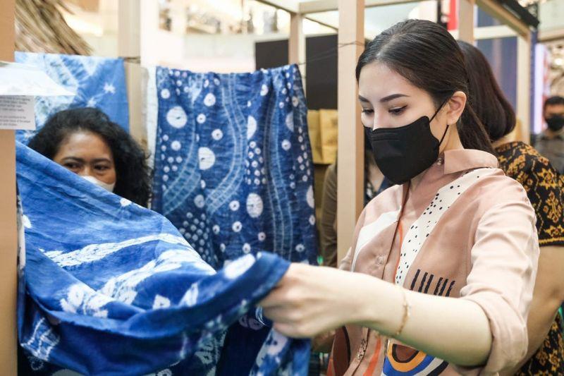 Wamen Parekraf harapkan `Exotic NTT` tingkatkan kunjungan wisatawan