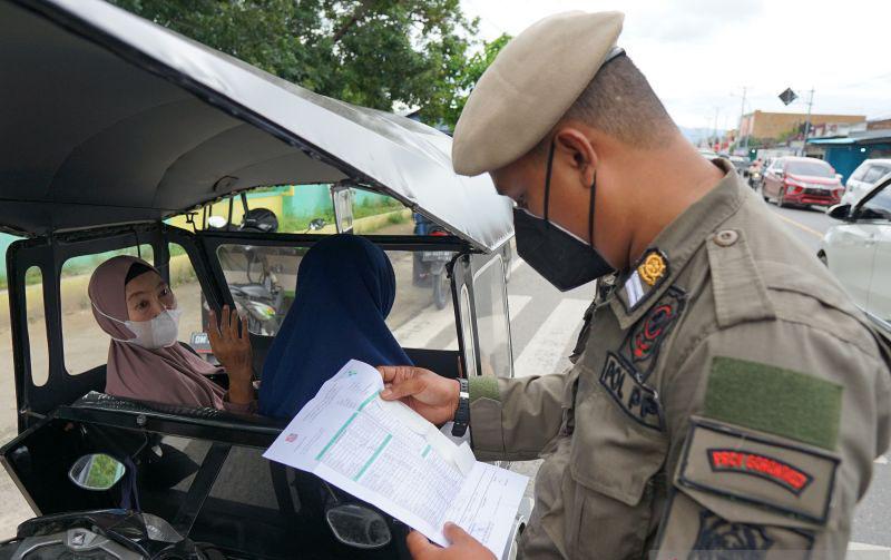 Ubah aturan mobilitas, Kemenhub terbitkan Surat Edaran transportasi
