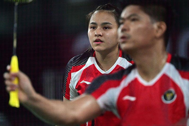 Indonesia tanpa wakil pada final Denmark Open 2021