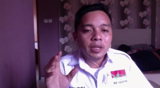 2 Tahun Jokowi-Ma`ruf, mahasiswa GMNI apresiasi pencapaian pemerintah