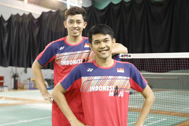 Fajar/Rian tambah keunggulan Indonesia 2-0 atas China