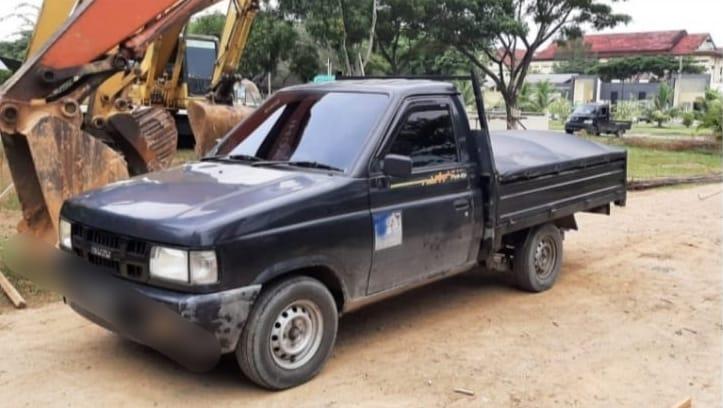 Angkut BBM bersubsidi tanpa izin, 2 warga Kota Banda Aceh diamankan