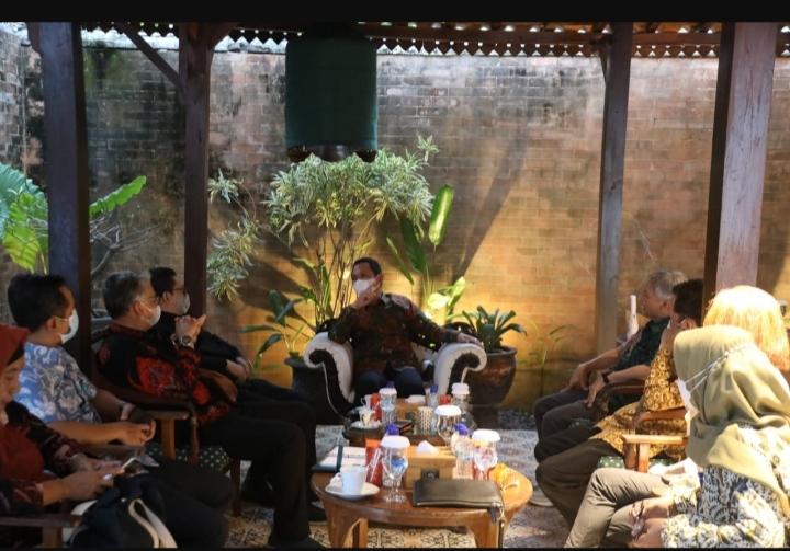 Air terjun di Lumajang terbaik Se-Indonesia,ditawarkan ke investor