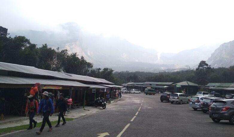 Objek wisata di Garut kembali ditutup karena Level 3 PPKM