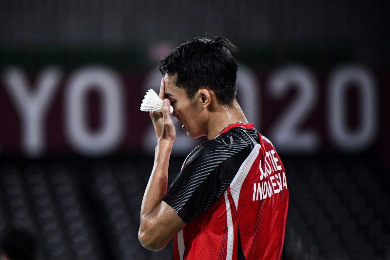 Jojo mengaku sempat tegang di laga perempat final Piala Thomas