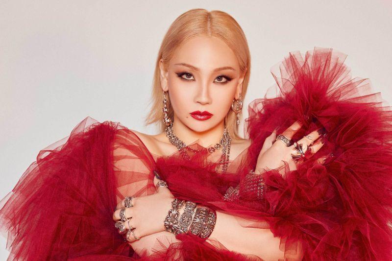 CL rilis album perdana `Alpha`