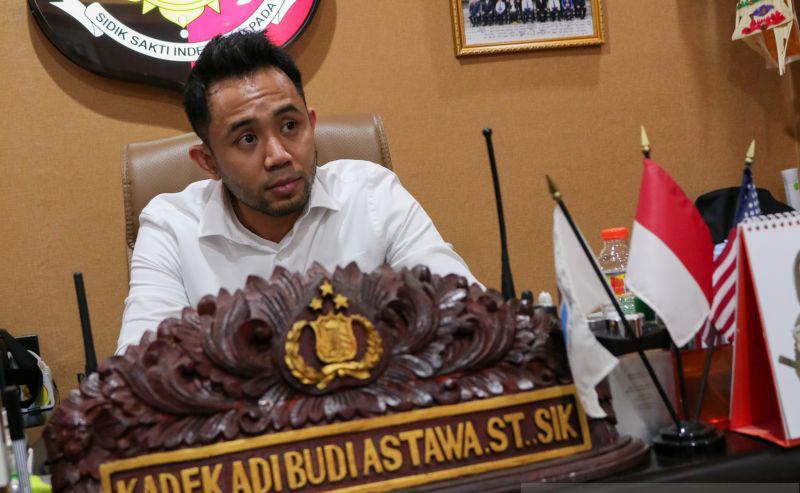 Polresta Mataram selidiki pemotongan dana bantuan rumah tahan gempa