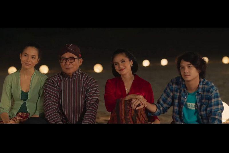 Rilis trailer, `Losmen Bu Broto` perlihatkan kehangatan keluarga