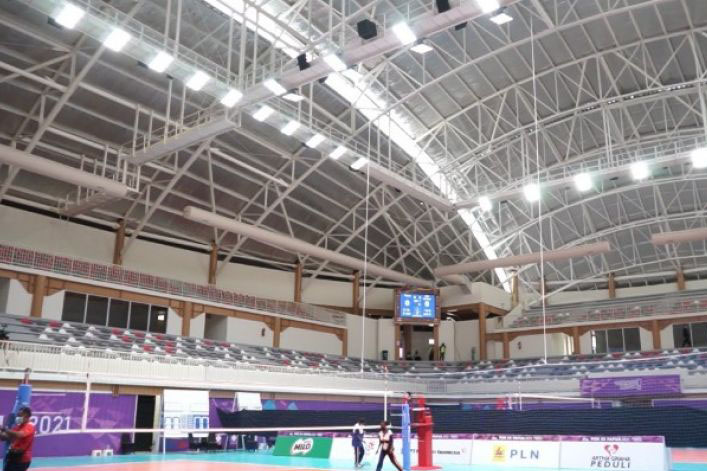 PON Papua - KONI Jayapura dorong pariwisata olahraga selepas PON