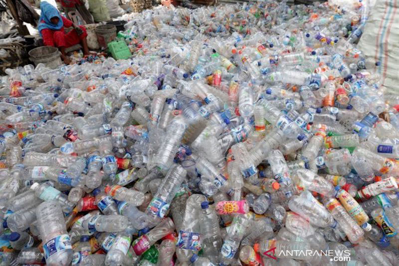 `Greenwashing` kelewat batas dalam isu mikroplastik kemasan pangan