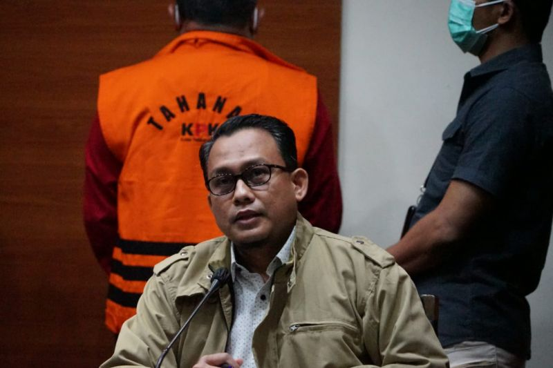 KPK panggil empat saksi korupsi pengadaan Pemkab Banjarnegara