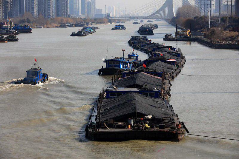 China berupaya keras stabilkan harga batu bara